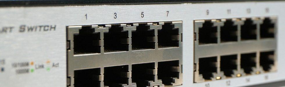 Aktive Netzwerktechnik by Wellner GmbH