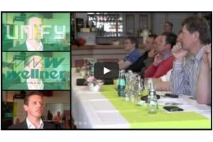 All IP Infoveranstaltung Gerichhain 2015 by Wellner GmbH