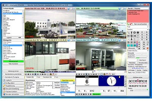 EBÜS - das integrative Video-Management-System von Accellence
