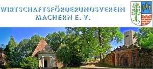 Mitgliedschaften der Wellner GmbH_Wirtschaftsförderverein Machern e.V.