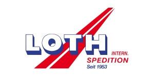 Partner der Wellner GmbH - Spedition Loth