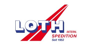 Partner der Wellner GmbH - Spedition Loth