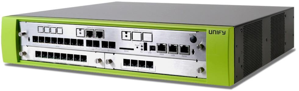 Open Scape Business X3 von Unify - Telefonanlagen by Wellner GmbH_Quelle Unify Experts Wiki