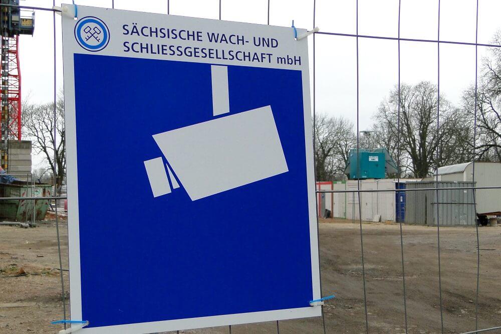 Schlosskirche Wittenberg - Ein Unschlagbar Sicheres Team: SWSG Und WellnerBOX