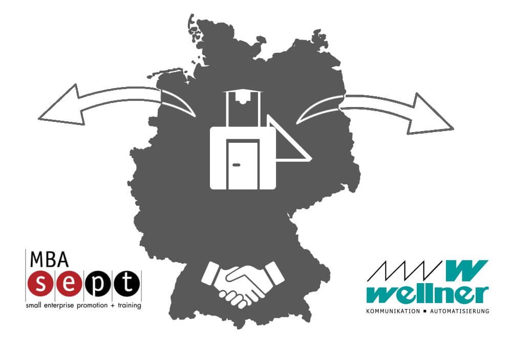 Marketingprojekt Von SEPT Und WellnerBOX