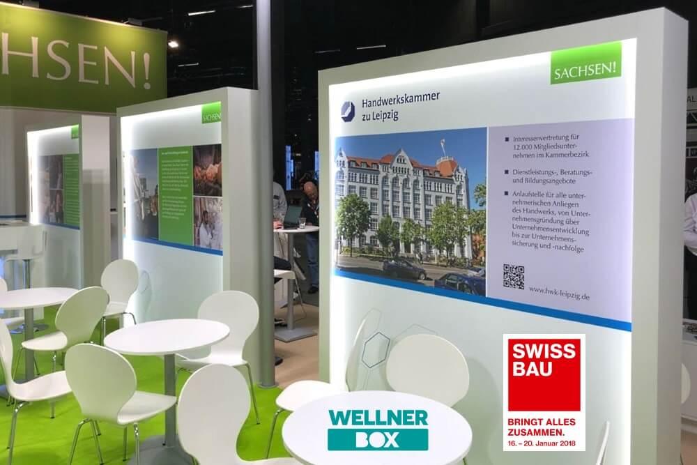 Bringt Alles Zusammen_ Swissbau Und WellnerBOX