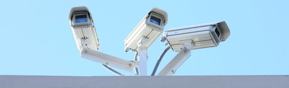 Videoanlagen und Kamerasysteme by WellnerGmbH