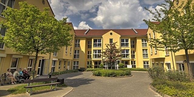 Seniorenzentrum der AWO Markkleeberg