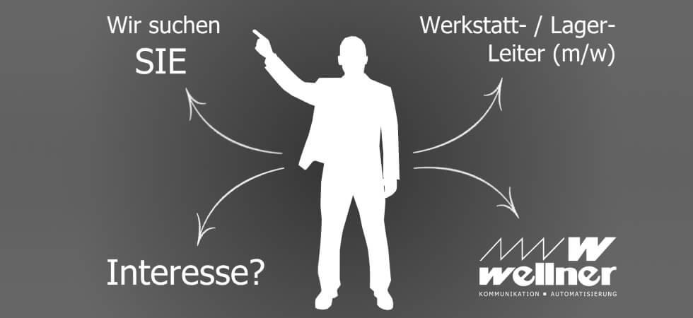 Recruiting Werkstattleiter Wellnergmbh
