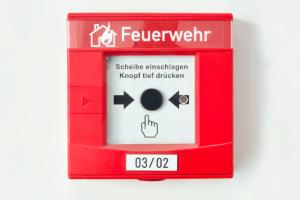 Gepruefte Brandmeldeanlagen by Wellner GmbH
