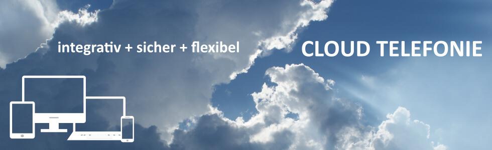 Cloud Telefonie by Wellner GmbH