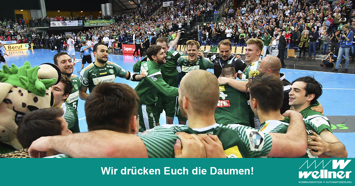Handball Leipzig SC DHFK